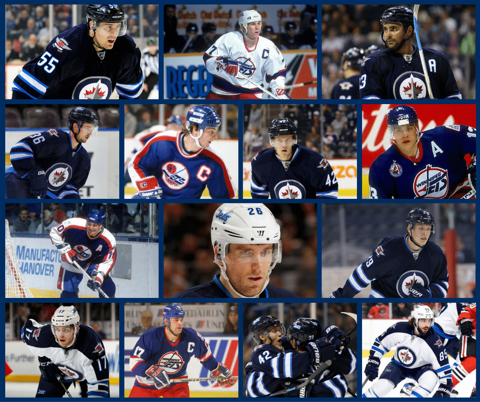 Winter is Coming | 2016 Heritage Classic – Jets vs Oilers